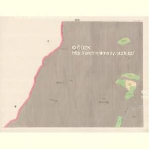 Lomna (Lomno) - m0508-1-016 - Kaiserpflichtexemplar der Landkarten des stabilen Katasters