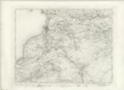 Ayr - OS One-Inch map