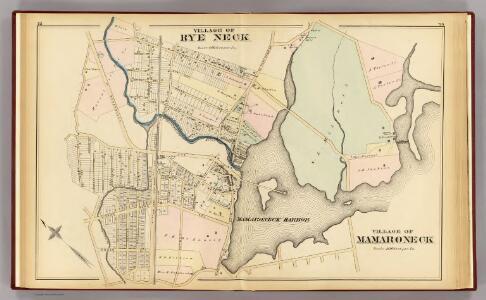 Rye Neck, Mamaroneck