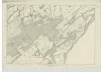 Ross-shire & Cromartyshire (Mainland), Sheet LXXVIII - OS 6 Inch map