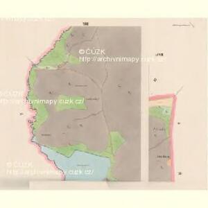 Rosshaupt - c6597-1-011 - Kaiserpflichtexemplar der Landkarten des stabilen Katasters