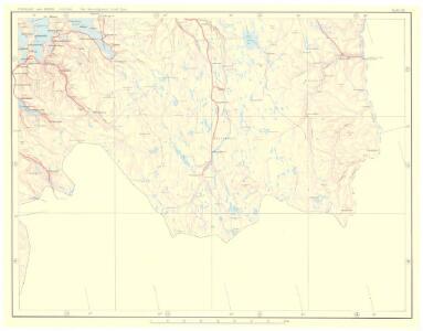 Spesielle kart 122-12: Postkart over Norge