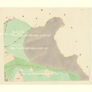 Kauth (Kauto) - c3429-1-002 - Kaiserpflichtexemplar der Landkarten des stabilen Katasters