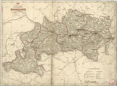 Erzherzogthum Österreich