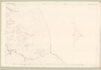 Perth and Clackmannan, Sheet CXVIII.8 (with inset CXIX.9) (Auchterarder) - OS 25 Inch map