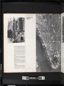 Greenwich Village, West Village, Little Italy. (cont.)