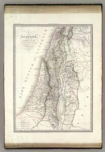 Palestine ou Terre Sainte.