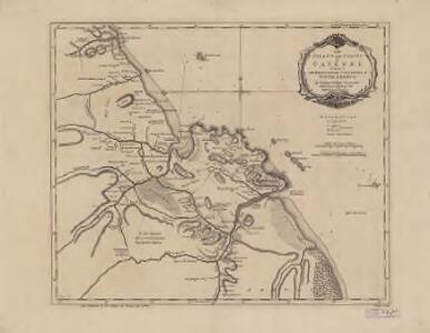 The island and colony of Cayenne : subject to the French on the continent of South America