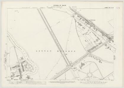 London III.79 - OS London Town Plan