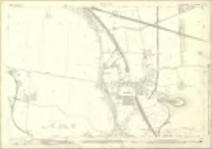 Linlithgowshire, Sheet  n004.15 - 25 Inch Map
