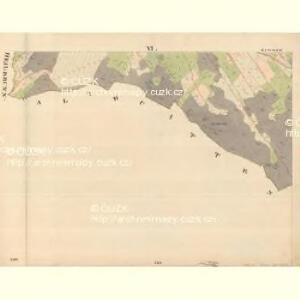 Langstrobnitz - c1135-1-006 - Kaiserpflichtexemplar der Landkarten des stabilen Katasters