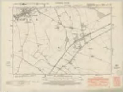 Hertfordshire IV.SW - OS Six-Inch Map