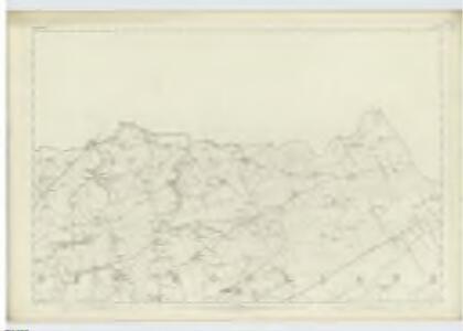 Lanarkshire, Sheet III - OS 6 Inch map