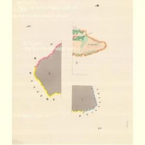 Schweine (Swinow) - m2984-1-005 - Kaiserpflichtexemplar der Landkarten des stabilen Katasters