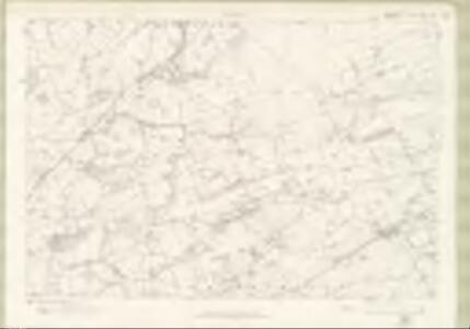 Dunbartonshire Sheet n XXXIV - OS 6 Inch map