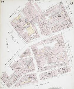 Insurance Plan of London Vol. 1: sheet 24