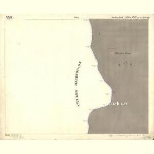Stubenbach I. Theil - c6088-1-022 - Kaiserpflichtexemplar der Landkarten des stabilen Katasters