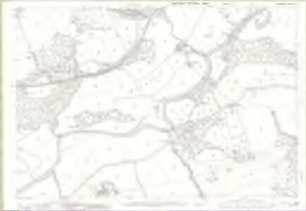 Ayrshire, Sheet  050.08 - 25 Inch Map