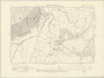 Norfolk XXII.NE - OS Six-Inch Map
