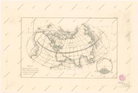 Calculus Eclipsis Solis Observatae die 19. Novemberis 1816
