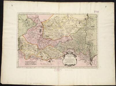 Segusiani : partie du dioecese et archevesche de Lyon : Le Bas Forez et Beaujolois : eslectons de Roanne et de Villefranche