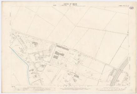 London XIII.6 - OS London Town Plan