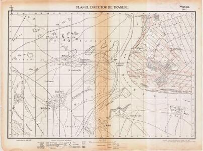 Lambert-Cholesky sheet 2441 (Pristolul )