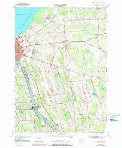 Oswego East