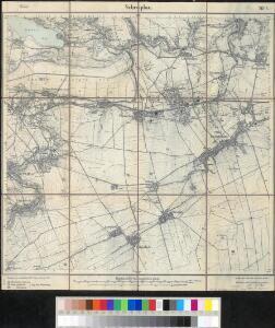 Messtischblatt 2604 : Schraplau, 1919 Schraplau