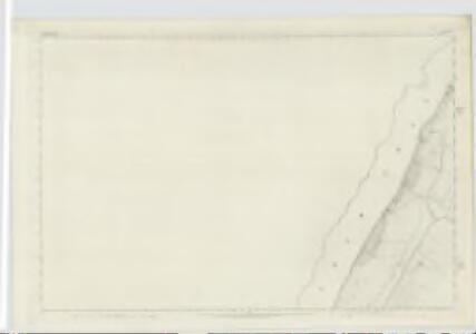 Dumbartonshire, Sheet VII - OS 6 Inch map