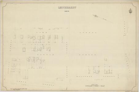 Leichhardt, Sheet 64, 1893