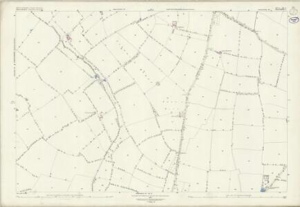 Gloucestershire III.7 (includes: Bickmarsh; Dorsington; Pebworth) - 25 Inch Map