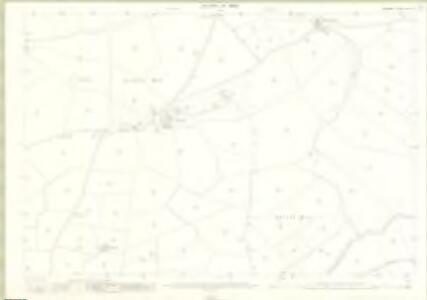 Ayrshire, Sheet  045.03 - 25 Inch Map