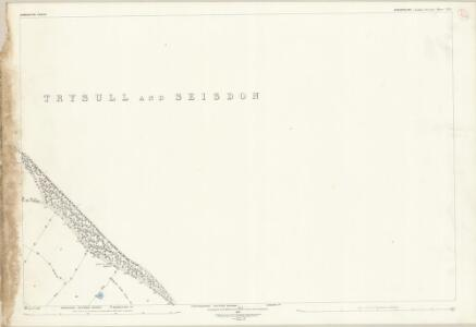 Shropshire LX.5 (includes: Bobbington; Trysull And Seisdon) - 25 Inch Map
