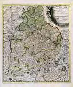Imperii circulus Bavaria, titulô electoratus insignis