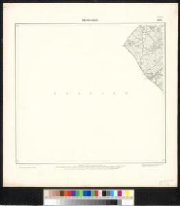 Meßtischblatt 3090 : Herbesthal, 1894