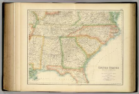 United States ... South Eastern States.
