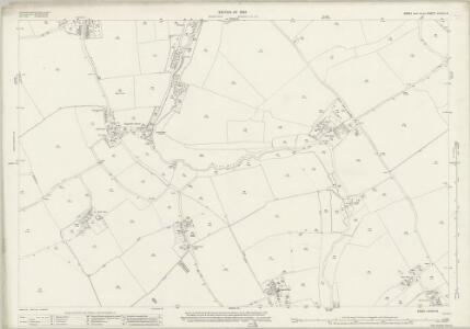 Essex (New Series 1913-) n XXXVI.9 (includes: Coggeshall; Feering; Kelvedon) - 25 Inch Map
