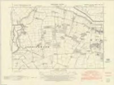 Yorkshire CXCII.SE - OS Six-Inch Map