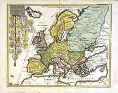 Europa vetvs