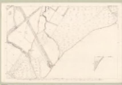 Perth and Clackmannan, Sheet CXXVI.6 (Ardoch) - OS 25 Inch map