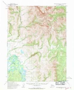 Baird Mountains A-3