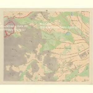 Voigtsgrün - c1670-1-004 - Kaiserpflichtexemplar der Landkarten des stabilen Katasters