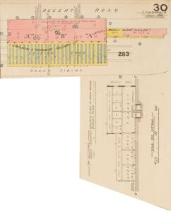 Insurance Plan of the City of Liverpool Vol. II: sheet 30-4