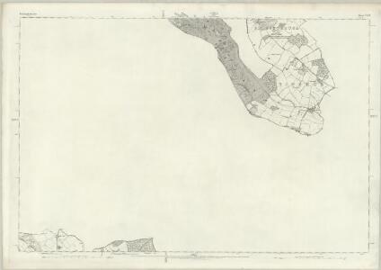 Buckinghamshire XXXIV - OS Six-Inch Map