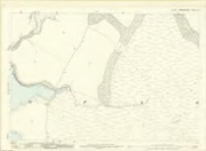 Edinburghshire, Sheet  020.06 - 25 Inch Map