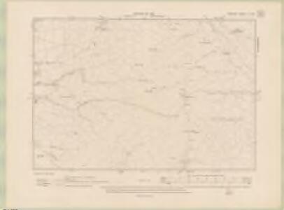 Ayrshire Sheet LI.SW - OS 6 Inch map