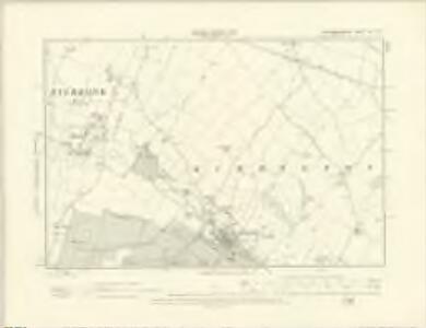 Huntingdonshire XX.NE - OS Six-Inch Map
