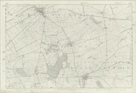Yorkshire 209 - OS Six-Inch Map