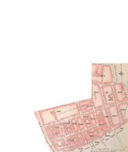 Insurance Plan of London Vol. XI: sheet 320-3
